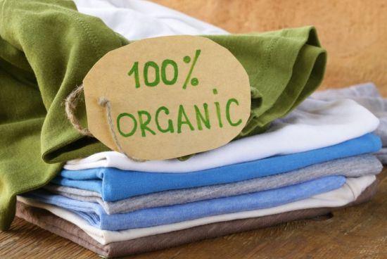 fair trade oblečení bio oblečení