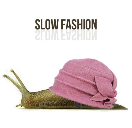 Výsledek obrázku pro slow fashion