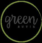 Green butik trade oblečení