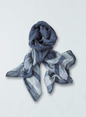 Konopný šátek