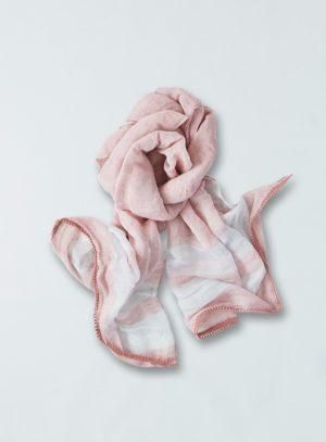 Konopný šátek Adira Thought