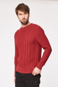 mwt3453-edvard-knitted-organic-cotton-jumper-rust-close-mwt3453navy