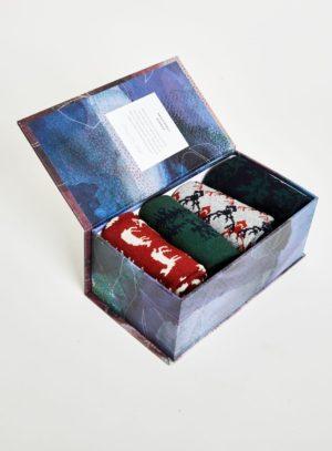 sbm3433-woodland-bamboo-socks-gift-box-open