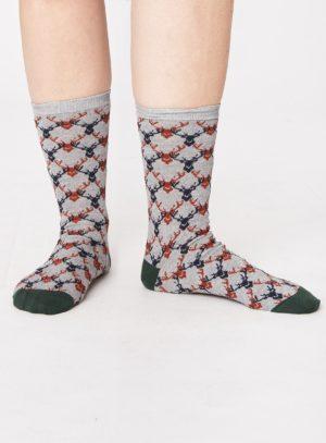 sbm3433-woodland-sock-front-both-feet-sock