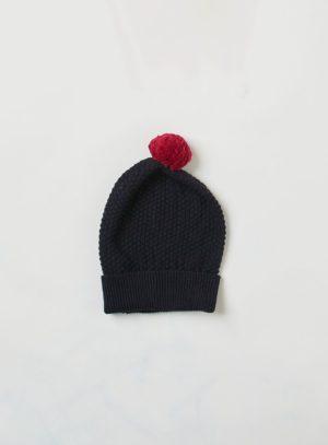 wac3406-kelis-organic-wool-chunky-knit-pom-pom-beanie-hat-black_1