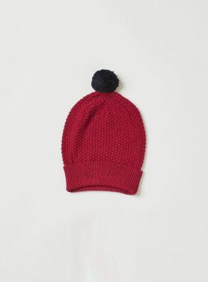 wac3406-kelis-organic-wool-chunky-knit-pom-pom-beanie-hat-ruby_1