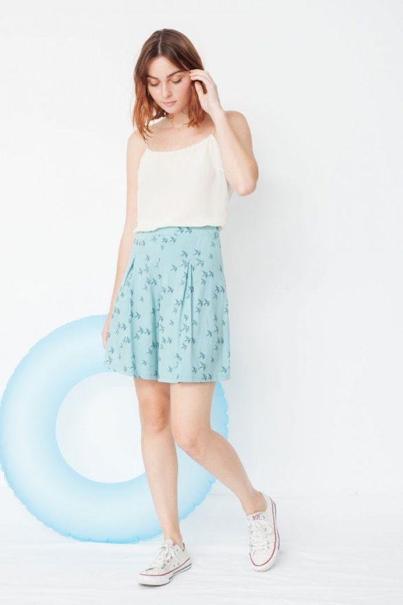 sukně mandy