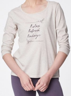 WWT3738-OATMEAL--3quarter-Sleeve-Organic-Cotton-Relaxed-Fit-T-shirt-0008.jpg