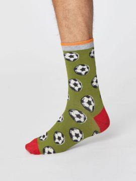bambusove ponozky s fotbalovym micem thought SPM382 3