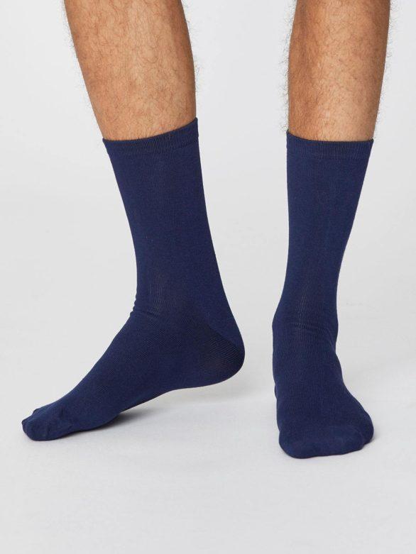 bmabusove panske ponozky modre jimmy thought SPM252 2.jpg