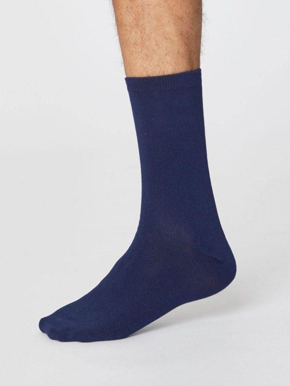 bmabusove panske ponozky modre jimmy thought SPM252 3.jpg
