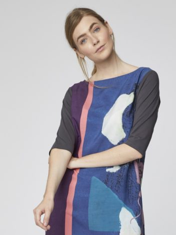 WSD4019 GRAPHITE GREY farlee unique print dress 7.jpg