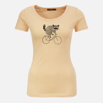 Top Bike Raccoon meruňkový