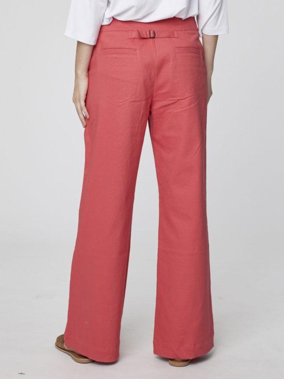kalhoty zvonace ruzove bio bavlna camile thought 4.jpg