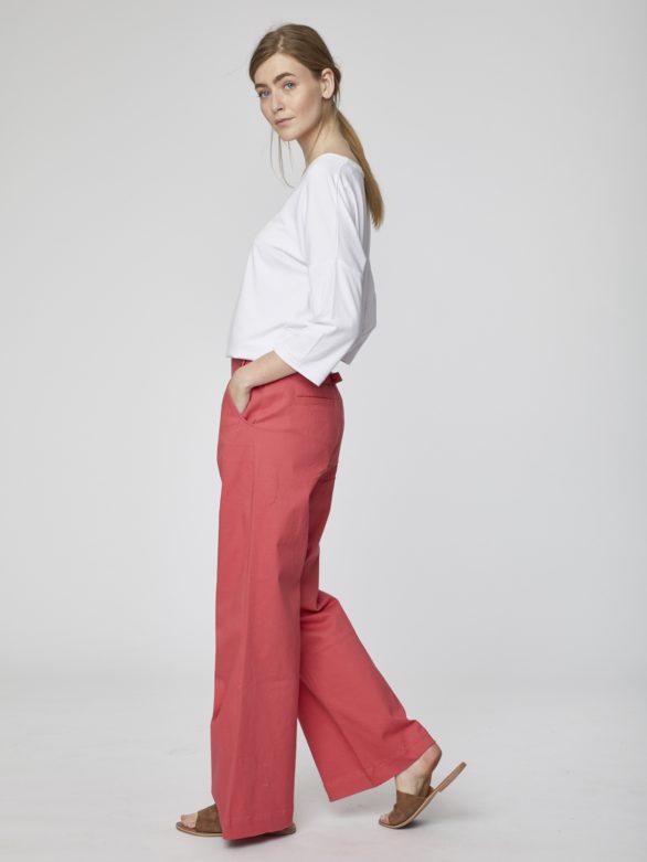 kalhoty zvonace ruzove bio bavlna camile thought 5.jpg