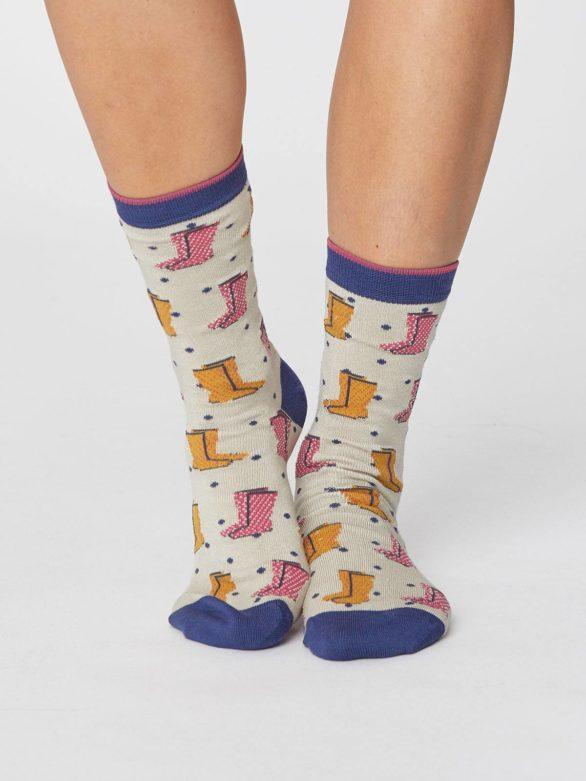 sbw rainy days rainy days ethical socks pack