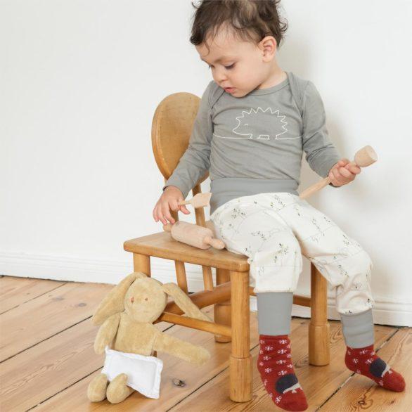 Dětské kalhoty z bio bavlny Diego