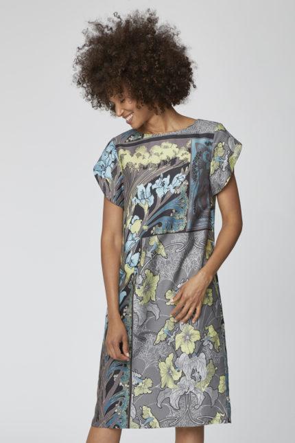 Tencelové šaty Lily