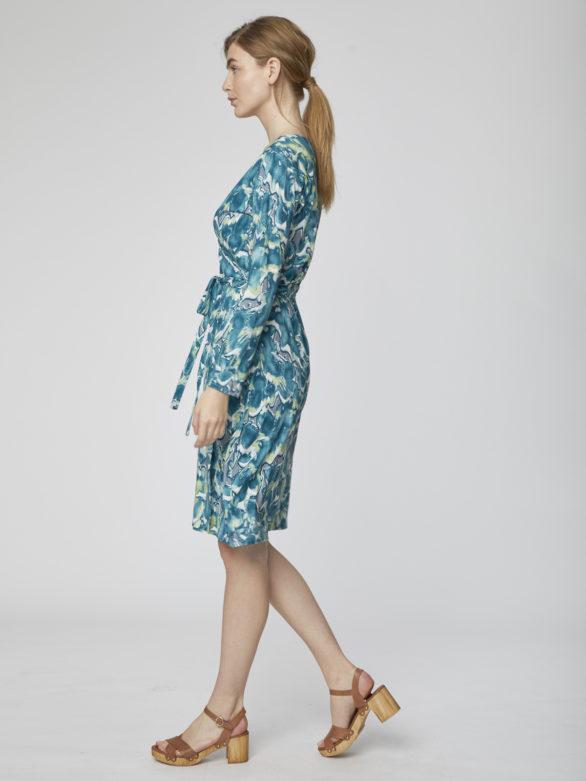 Bambusové šaty Emmeline