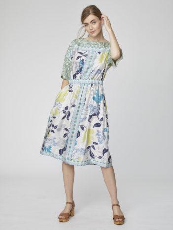 Tencelové šaty Aurielle