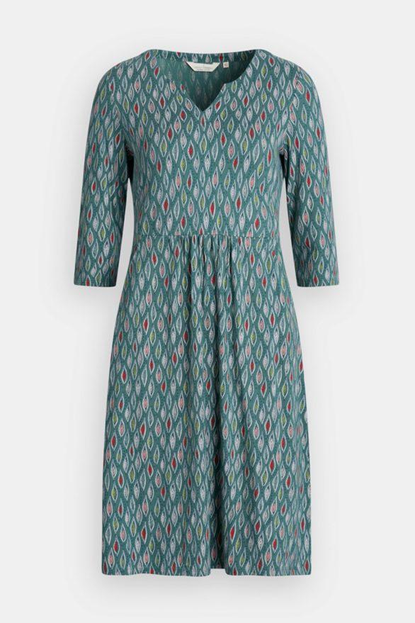 Šaty z bio bavlny Attic