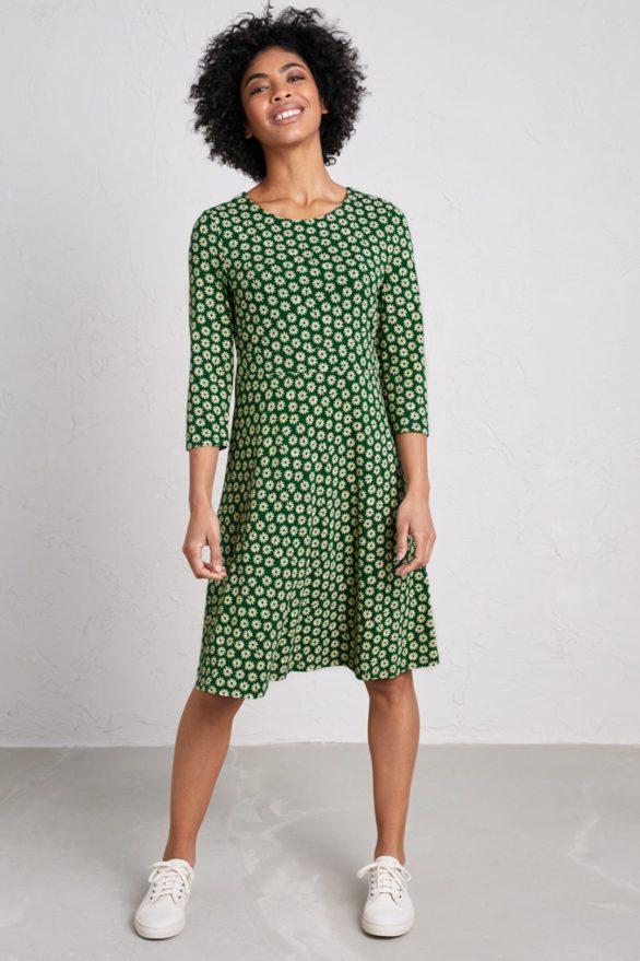 Bambusové šaty Longor