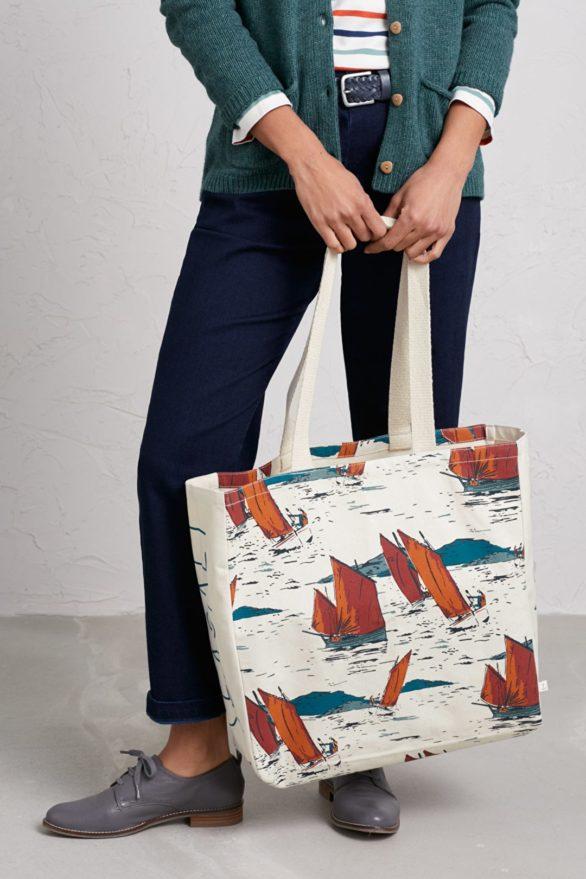 Nákupní taška Jumbo Boats