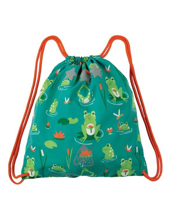 Taška na záda Frog Pond Frugi
