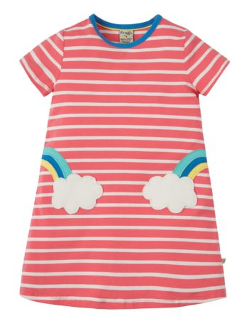 Šaty Clouds Frugi