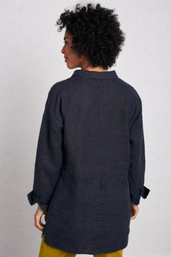 Lněná košile Nicky Berry