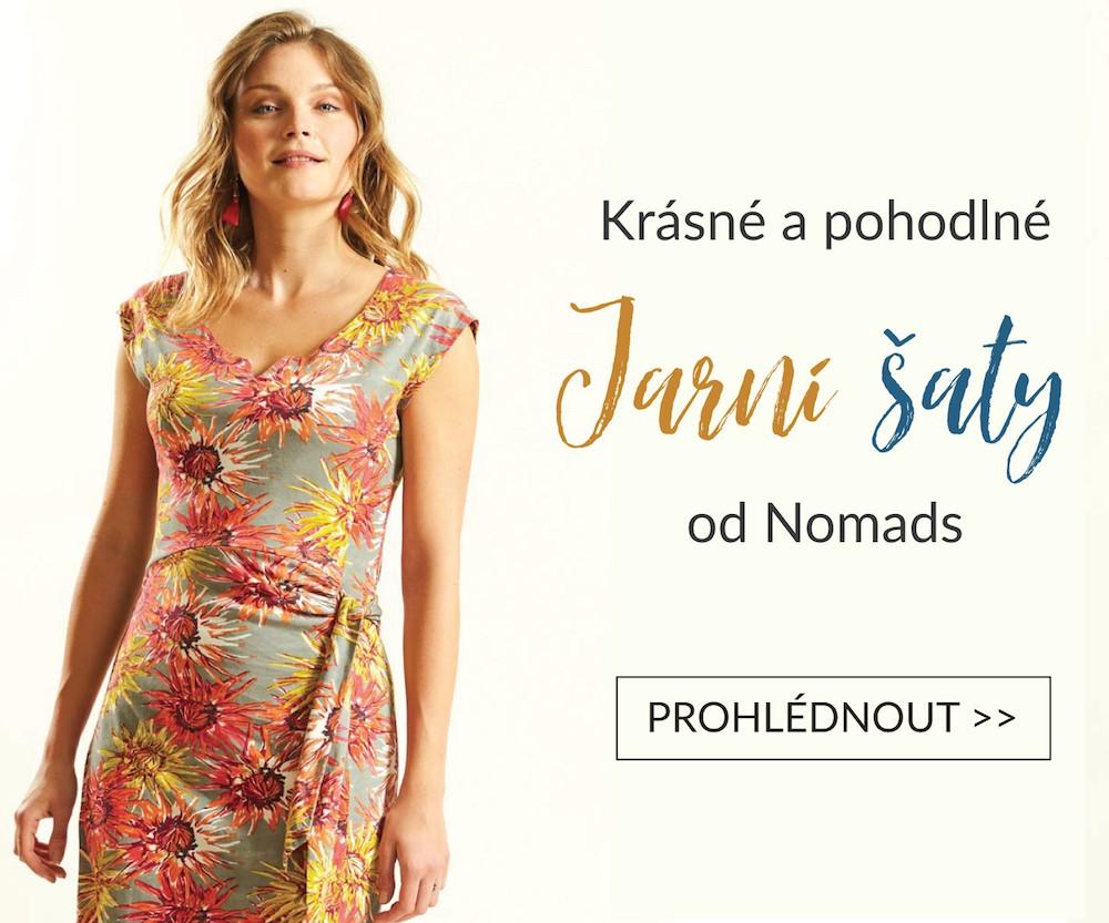 5da8df52a8e1 Krásné oblečení ze skvělých přírodních materiálů   GreenButik.cz