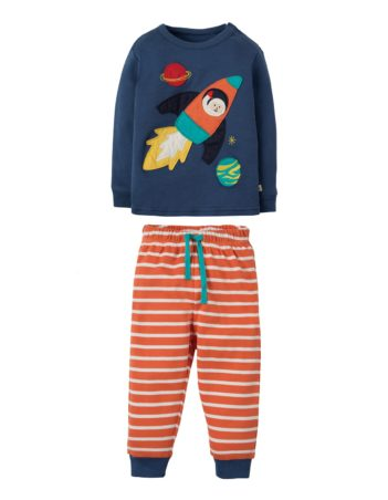 Pyžamo Rocket