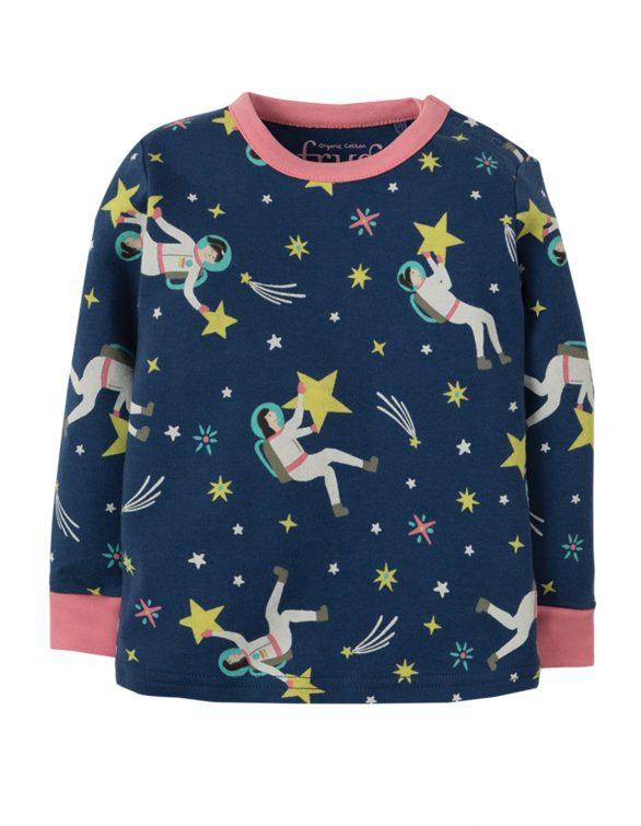 Pyžamo Shooting Stars