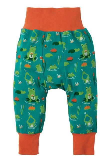 Kalhoty Frog Pond