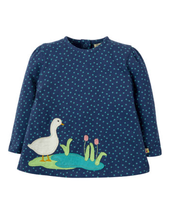 Top Connie Frugi