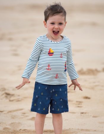 Top Everest Lighthouse Frugi