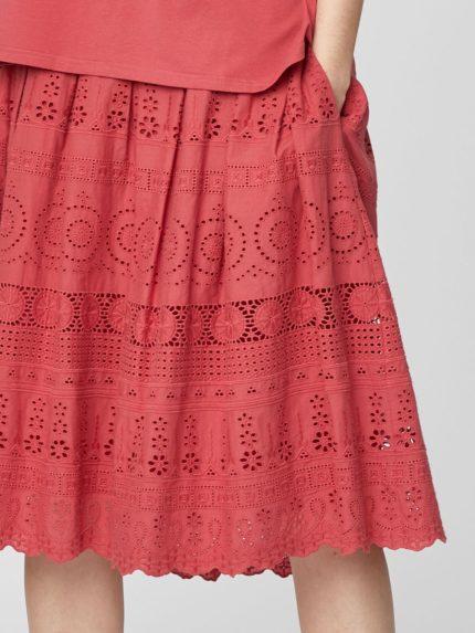 Sukně z bio bavlny Briony