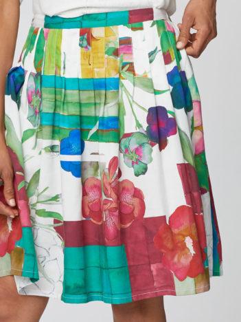 Tencelové sukně Dominika