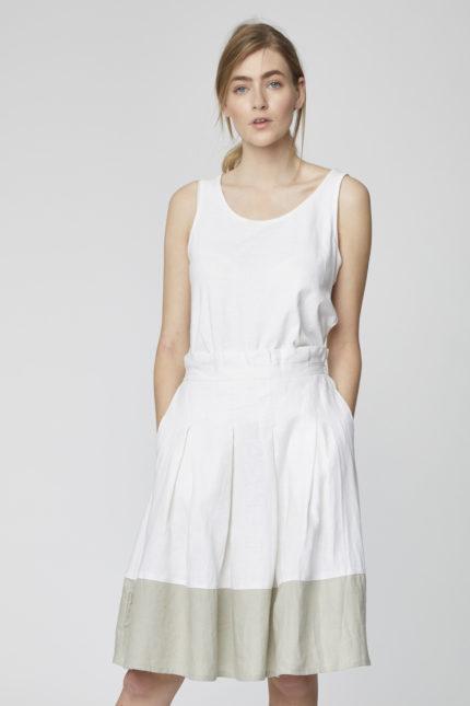Konopná sukně Rosabel