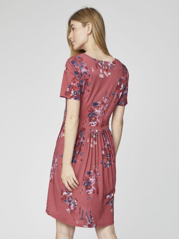 Bambusové šaty Cassia