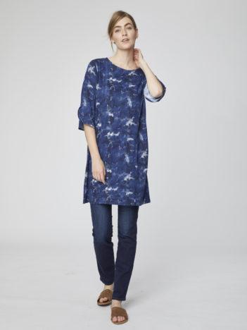 Bambusové šaty Moreno