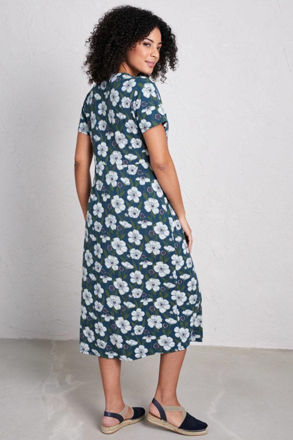 Bambuové šaty Seed Packet