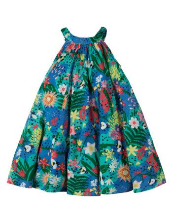 Šaty Tabitha Hothouse Floral