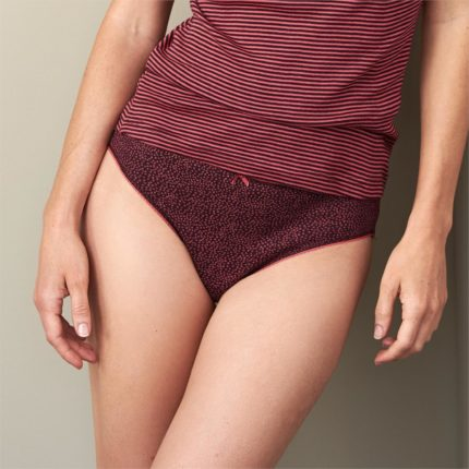 Dvojbalení kalhotek z bio bavlny Fara