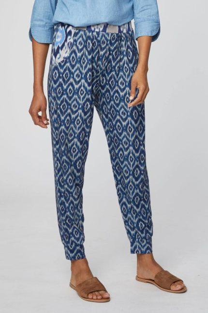 Bambusové kalhoty Polynesia