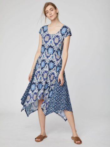 Bambusové šaty Polynesia