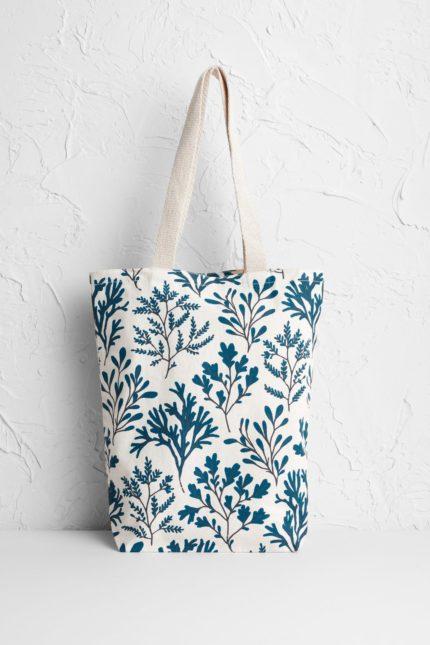 Nákupní taška Seaweed