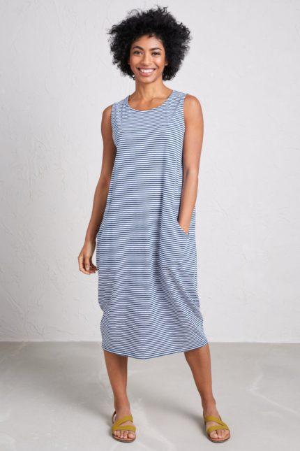 Šaty Halldrine