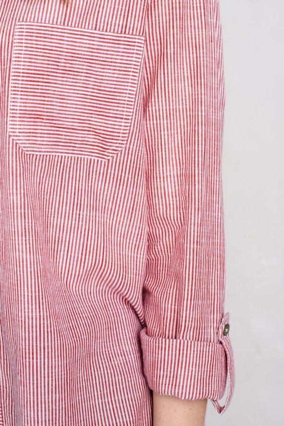 Košile Boatbuilder