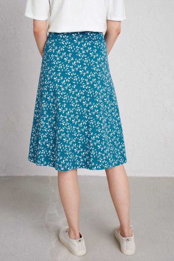 Sukně z bio bavlny Jessica Grace